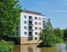 Appartement Oude Vlijmenseweg in Den Bosch