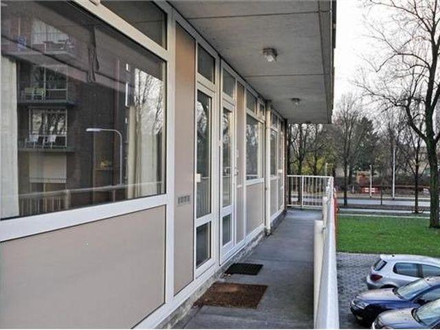 Te huur: Appartement Tilburg Predikherenlaan
