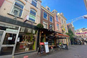 Te huur: Appartement Utrecht Mariastraat