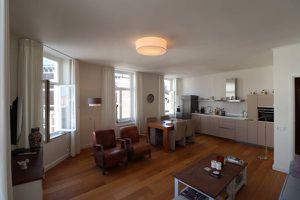 Te huur: Appartement Maastricht Wycker Grachtstraat