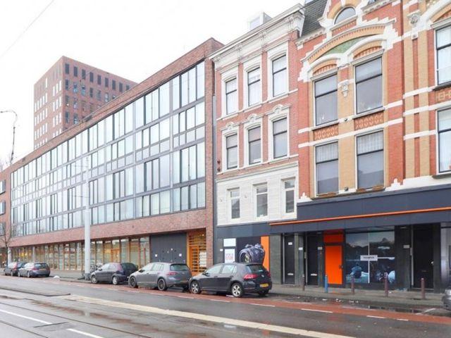 Te huur: Appartement Rotterdam Oostzeedijk