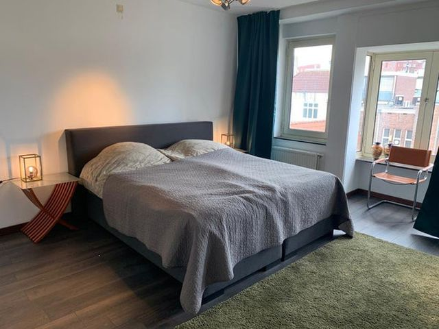 For rent: Apartment Breda Grote Markt