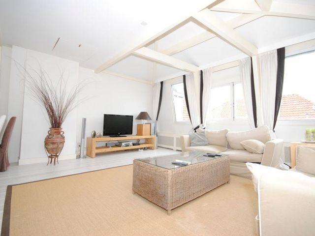Te huur: Appartement Den Haag Noordeinde