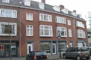 For rent: Apartment Breda Concordiastraat
