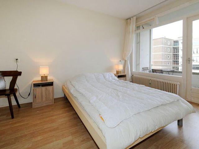 For rent: Apartment Den Haag Hart Nibbrigkade