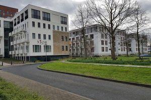 For rent: Room Amsterdam Naritaweg
