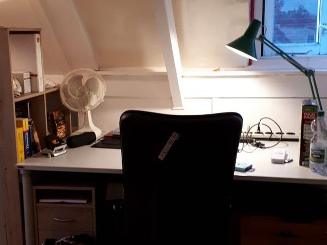 For rent: Room Enschede Billitonstraat
