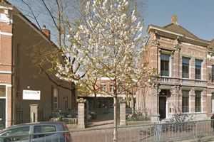 For rent: Apartment Breda Terheijdenstraat