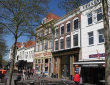 Appartement Nieuwstraat in Zwolle
