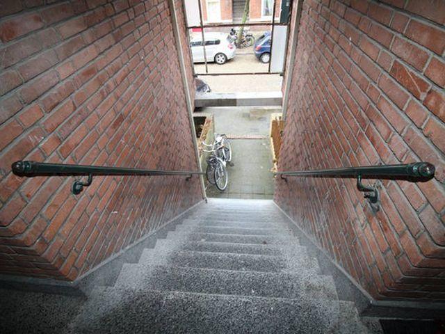 Te huur: Appartement Den Haag Elise van Calcarstraat