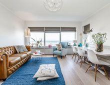 Apartment Karel Doormanstraat in Zandvoort