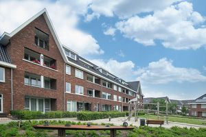 For rent: Apartment Eindhoven Irislaan