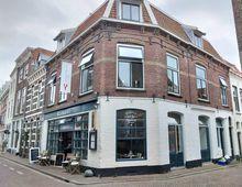 Appartement Zusterstraat in Middelburg