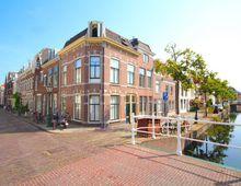 Apartment Rembrandtstraat in Leiden