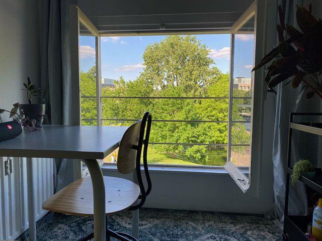 For rent: Room Arnhem Velperbinnensingel
