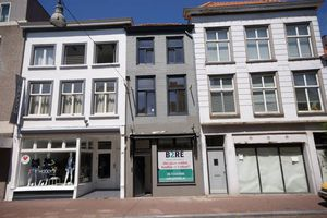 For rent: Room Breda Boschstraat