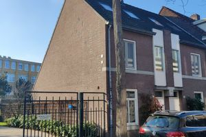 For rent: House Eindhoven Bergstraat