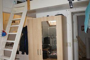 For rent: Studio Delft Buitenwatersloot