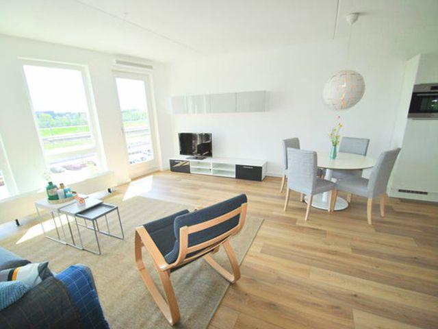 For rent: Apartment Beverwijk Nieuwstraat