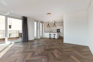For rent: Apartment Amsterdam Faas Wilkesstraat