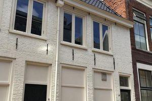 Te huur: Appartement Leeuwarden Kruisstraat