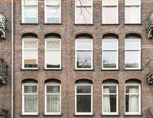 Appartement Allard Piersonstraat in Amsterdam