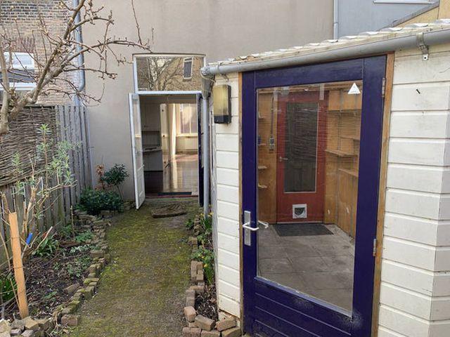 For rent: Apartment Delft Oranjestraat