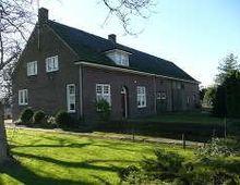 House Veldhovenseweg in Knegsel