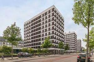 Te huur: Kamer Amsterdam Wolbrantskerkweg