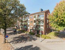 Appartement Zaanstraat in Enschede