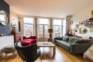 Te huur: Appartement Amsterdam Derde Oosterparkstraat
