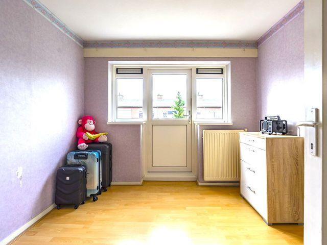 For rent: House Vlissingen Hendrick Berckmanstraat