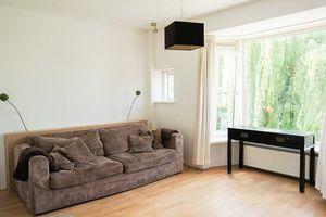 For rent: Apartment Rotterdam Frans Halssingel