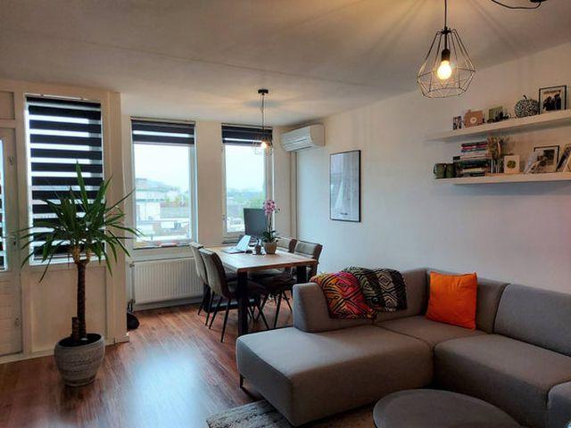 Te huur: Appartement Tilburg Kardinaal van Rossumstraat