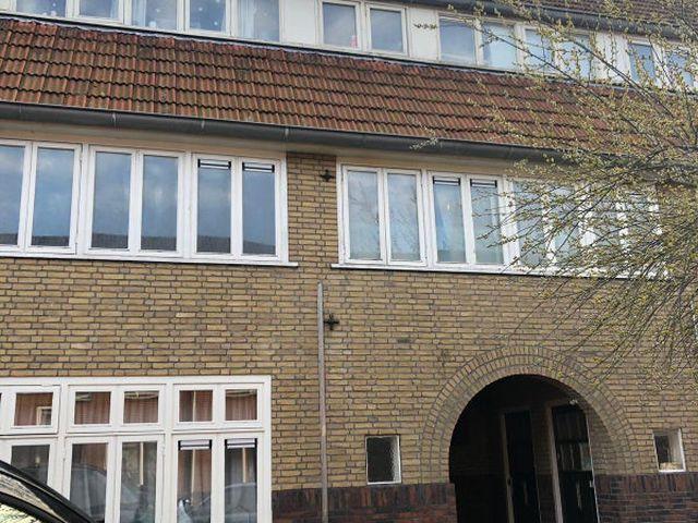 For rent: House Leeuwarden Willem Loréstraat