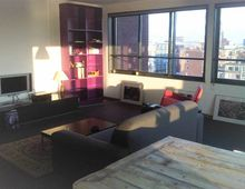 Appartement Coolhaven in Rotterdam