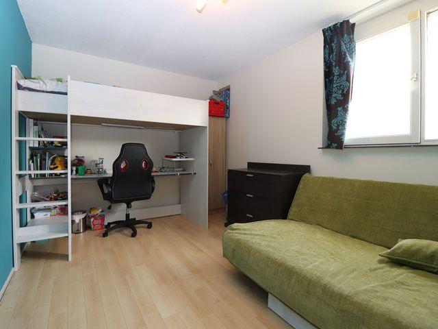 For rent: House Rotterdam Attleestraat