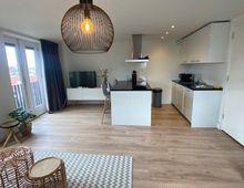 Appartement Oosterkade in Groningen