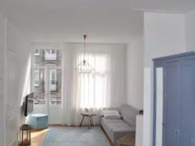 Te huur: Appartement Amsterdam Kanaalstraat
