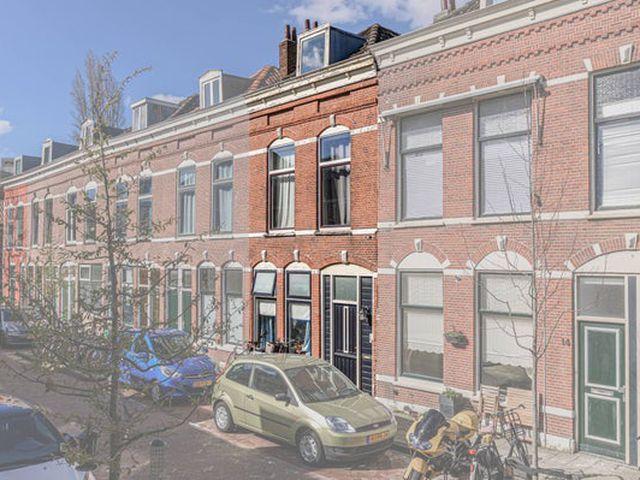 Te huur: Kamer Leiden Poelgeeststraat