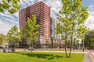 For rent: Apartment Rotterdam Kruisplein