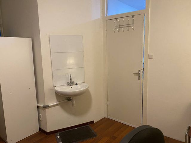 For rent: Apartment Voorburg Von Geusaustraat