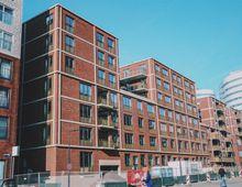 Appartement Welnapad in Amsterdam