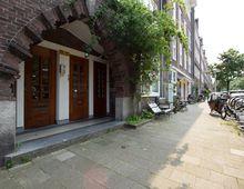 Appartement Warmondstraat in Amsterdam