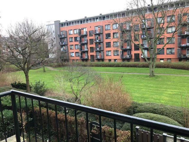 Te huur: Appartement Rijswijk (ZH) Burgemeester Elsenlaan