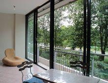 Apartment Sir Winston Churchilllaan in Rijswijk (ZH)