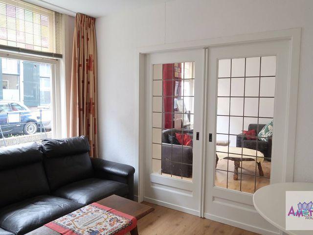 For rent: Apartment Utrecht Kromme Nieuwegracht