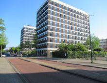 Appartement Wolbrantskerkweg in Amsterdam