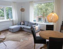 Apartment Mozartstraat in Groningen