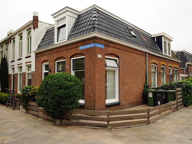 Te huur: Huurwoning Leeuwarden Willem Sprengerstraat